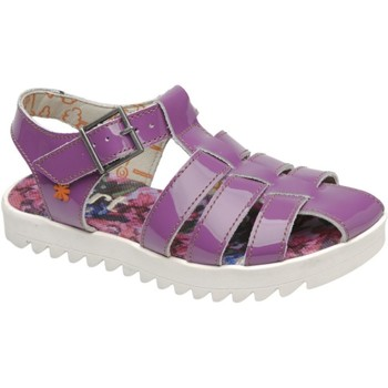 Chaussures Fille Sandales et Nu-pieds The Art Company A313 CHAROL LILA/ATENAS Lilas