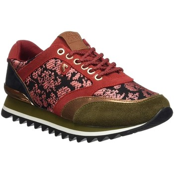 Chaussures Femme Baskets basses Gioseppo 41088 corail