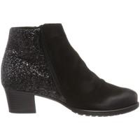 Chaussures Femme Bottines Remonte Dorndorf d3187 noir