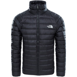 Vêtements Homme Doudounes The North Face VESTE TREVAIL TNF Black
