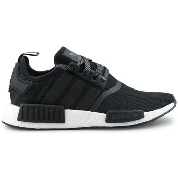 Chaussures Homme Baskets basses adidas Originals Nmd R1  S31505 Noir