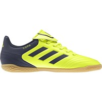 Chaussures Garçon Football adidas Originals COPA 17.4 IN J AMARILLO