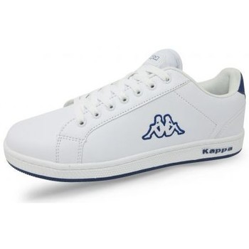 Chaussures Homme Baskets basses Kappa Chaussure Maresas 3 blanc
