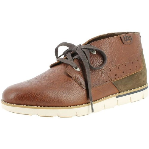 TBS evarro camel - Chaussures Boot Homme