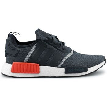 Chaussures Homme Baskets basses adidas Originals Nmd R1  S31510 Gris
