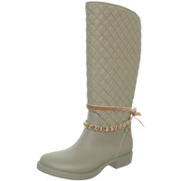 Chaussures Homme Bottes ville Guess Bottes  Ralan ref_guess41749-beige Beige