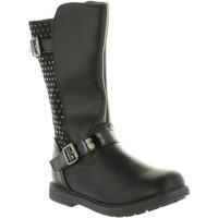 Chaussures Femme Bottes ville Urban 348240-B2040 Negro