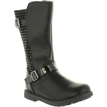 Chaussures Femme Bottes ville Sprox 348240-B2040 Negro