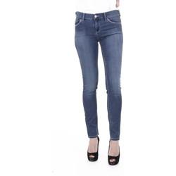 Vêtements Femme Jeans slim Armani jeans J23 LILY C5J23 Bleu