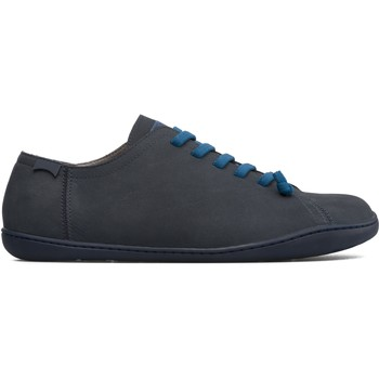 Chaussures Homme Baskets basses Camper Peu  17665-147 gris
