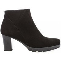 Chaussures Femme Bottines Gabor Bottines mode Noir