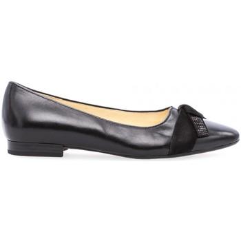 Chaussures Femme Ballerines / babies Gabor Ballerines Noir