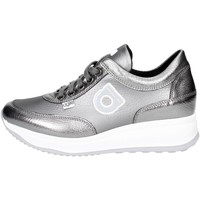 Chaussures Femme Baskets basses Agile By Ruco Line 1304-4 Gris anthracite