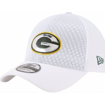 Casquette New Era Casquette NFL Green Bay Packers 2017 On Field Color Rush 39THIRT