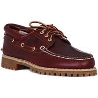 Chaussures Homme Chaussures bateau Timberland TRADITIONAL 3 EYE    202,5