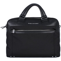 Sacs Homme Porte-Documents / Serviettes Piquadro CARTELLA PORT APC Nero