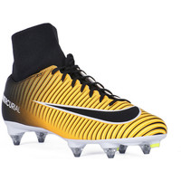 Chaussures Homme Football Nike MERCURIAL VICTORY SG Arancione
