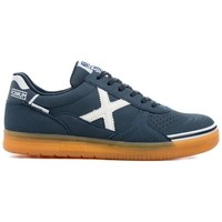 Chaussures Homme Baskets basses Munich Fashion G-3 CASUAL AZUL
