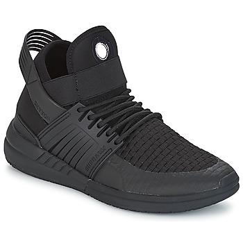 Chaussures Baskets montantes Supra SKYTOP V Noir