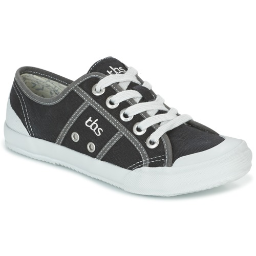 f05e83e906d2bf TBS OPIACE Noir - Livraison Gratuite | Spartoo ! - Chaussures ...