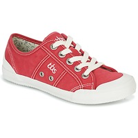 Chaussures Femme Baskets basses TBS OPIACE Rubis