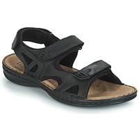 Chaussures Homme Sandales et Nu-pieds TBS BERRIC Noir