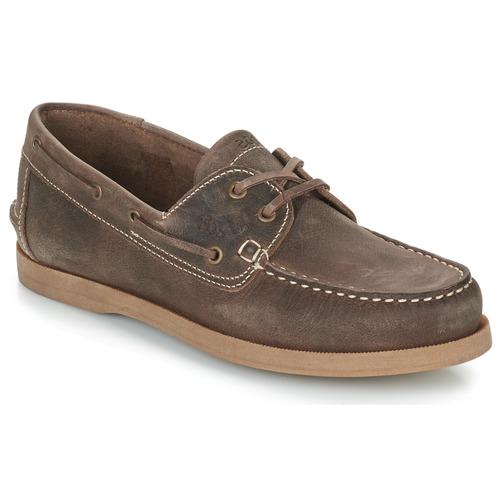 074687a898c3af TBS PHENIS Marron - Livraison Gratuite | Spartoo ! - Chaussures ...