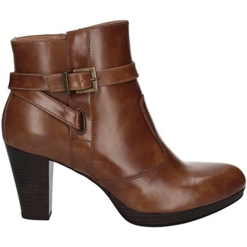 Chaussures Femme Bottines Nero Giardini A719111D Bottes et bottines Femme Brown Brown