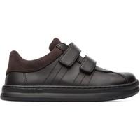 Chaussures Enfant Baskets basses Camper Runner four  K800139-006 noir
