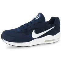 Chaussures Homme Baskets basses Nike Chaussure Air Max Guile Marine