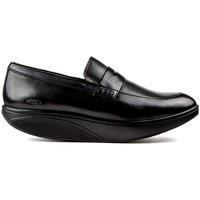 Chaussures Homme Mocassins Mbt ASANT 6 M BLACK