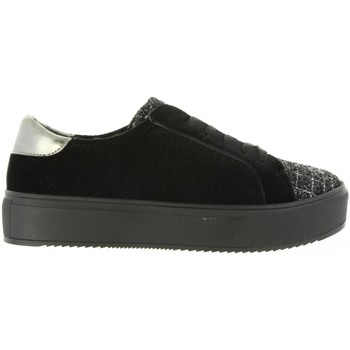 Chaussures Femme Derbies & Richelieu Lois Jeans 85207 Negro