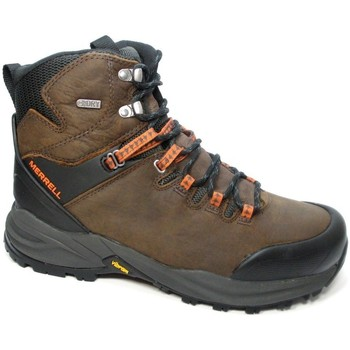 Chaussures Homme Randonnée Merrell Phaserbound Waterproof Marron