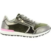 Chaussures Femme Baskets basses Lois Jeans 83848 Verde
