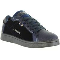 Chaussures Femme Baskets basses Lois Jeans 83858 Azul