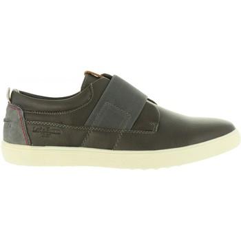 Chaussures Homme Baskets basses Lois Jeans 84536 Gris