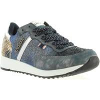 Chaussures Femme Baskets basses Lois Jeans 83849 Azul