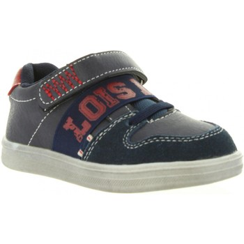 Chaussures Homme Baskets basses Lois Jeans 46001 Azul