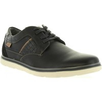 Chaussures Homme Baskets basses Lois Jeans 84516 Negro