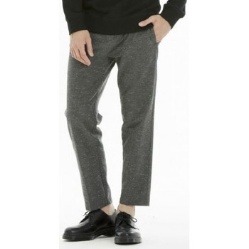 Chinots Obey Pantalon Latenight Neps Gris