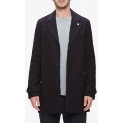 Vêtements Homme Manteaux Obey Manteau  Eighty Nine Limo Coat Noir Noir