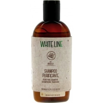 Beauté Shampooings Renée Blanche Rénée Blanche - White line shampooing purifiant à l'argi... Autres