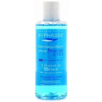 Beauté Femme Démaquillants & Nettoyants Byphasse - Démaquillant Yeux Douceur à l'extrait de Bleuet - 200ml Autres