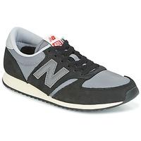 Chaussures Baskets basses New Balance U420 Noir