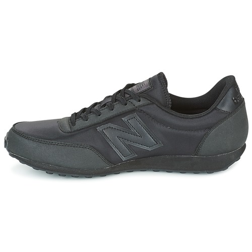 Chaussures Baskets Basses New 410 Noir Balance tshQrd