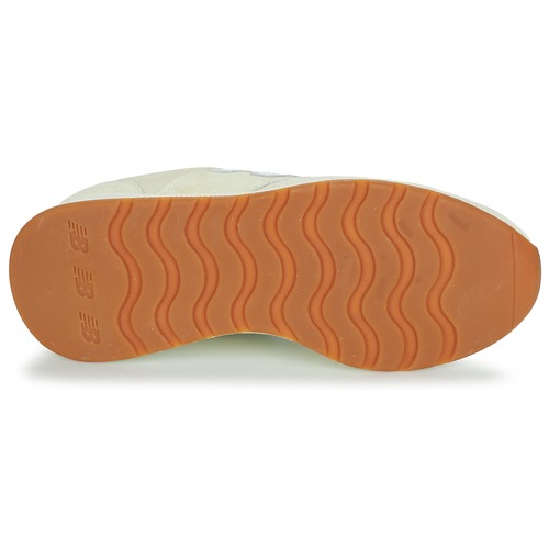 Femme Beige Basses Balance Baskets Wrl420 New 7y6gfb