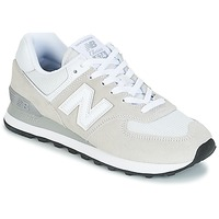 baskets blanches new balance femme