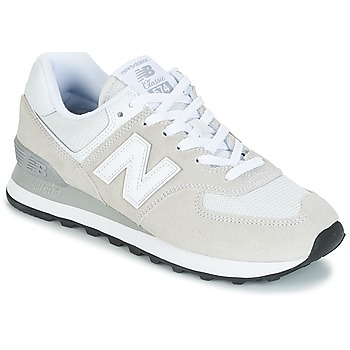 new balance femme moutarde