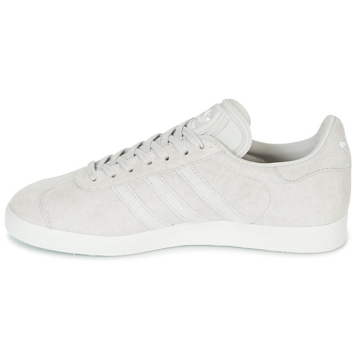 Femme W Baskets Adidas Gazelle Basses Originals Gris OiXPkZu
