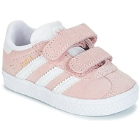 taille 40 5c79c 4a02a Chaussures Baskets basses adidas Originals gazelle ...